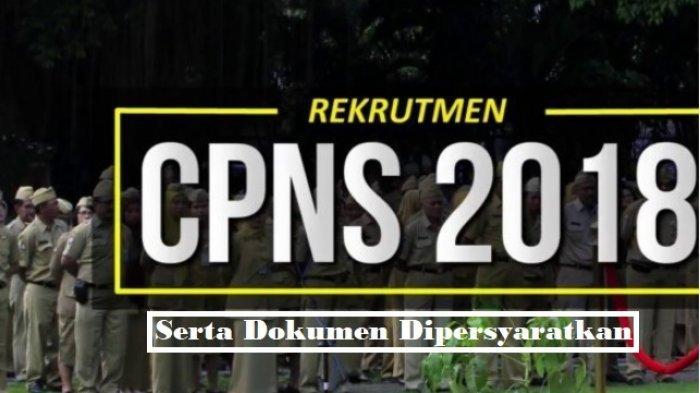 Pengumuman Kelulusan CPNS 2018 di sscn.bkn.go.id, Unduh Hasil Tes SKB CPNS 2018