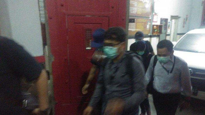 4 Jam Geledah Lapas Sukamiskin, Penyelidik KPK Bawa Sejumlah Dokumen