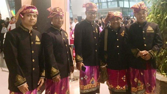 Tiba di Indonesia, Begini Sambutan Meriah yang Diberikan Buat Muhammad Zohri