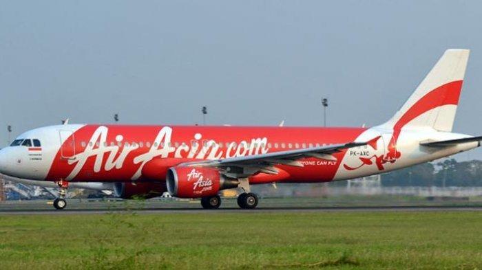 AirAsia Tarik Permanen Penjualan Tiketnya Dari Treveloka, Ini Penjelasan Dirut Air Asia Indonesia