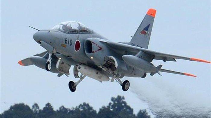 Dua Pesawat Milik Jepang Deteksi Nuklir Udara Pasca Uji Coba Nuklir Korut
