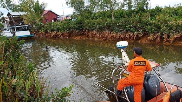 Angkut Batu Bara, Kapal Tanker Dikabarkan Terbakar di Perairan Bontang