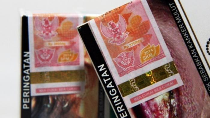 Tarif Cukai Rokok Bakal Naik, Ini dampaknya pada Inflasi