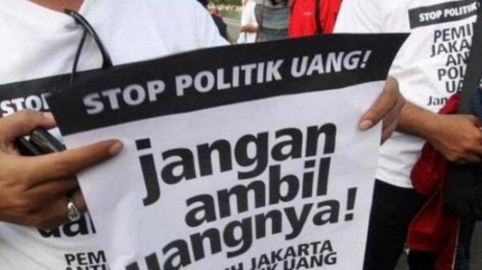 Money Politic Terendus Inteilijen Jelang Pencoblosan Pilkada DKI