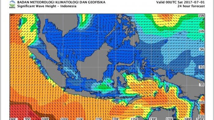 Waspada Dampak El Nino, Ini Imbauan Kepala BPBD Kapuas