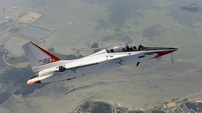 Program Kerja Sama Pengembangan Jet Tempur, Korsel Sebut Indonesia Tunggak Rp 3 Triliun