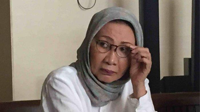 Said Iqbal Ceritakan Ratna Sarumpaet Menangis dan Minta Bertemu Prabowo