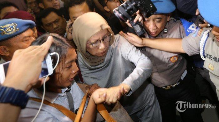 Ratna Sarumpaet Minta Dua Permintaan Ini Selama Ditahan