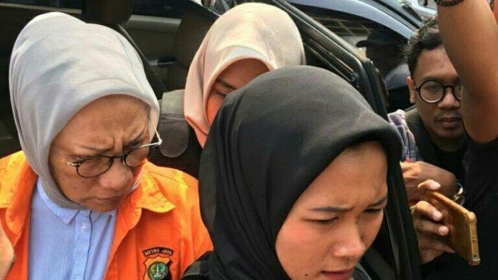 Ratna Sarumpaet Ternyata Punya 'Menu Khusus', Menolak Makanan yang Disediakan Polisi
