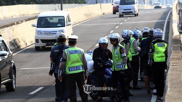 Mobil dan Motor Menunggak Pajak Dilarang Masuk DKI Jakarta, Berlaku Mulai Hari Ini