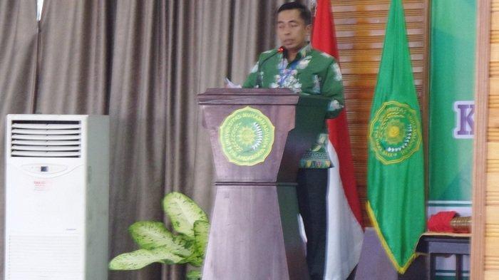 Rektor UMP Minta Dispensasi Pembukaan Fakultas Kedokteran, Wapres Bilang Begini . . .