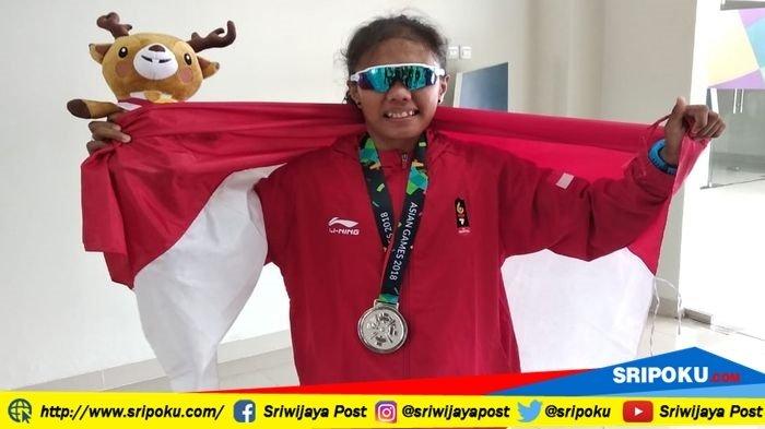 Indonesia Tambah Koleksi Perolehan Medali di Asian Games 2018 dari Cabang Kano