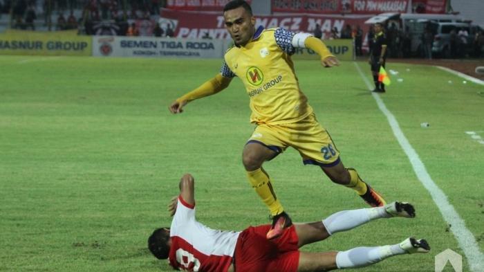 Sore Ini Hadapi Borneo FC, Rizky Pora Target Barito Putera
