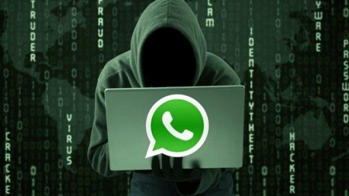 Tanpa Ketahuan, 4 Cara 'Sadap' WhatsApp Pasangan Diam-diam