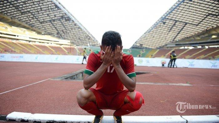Indonesia Tak Bisa Ikut Kualifikasi Piala Asia 2019, Mengecewakan!