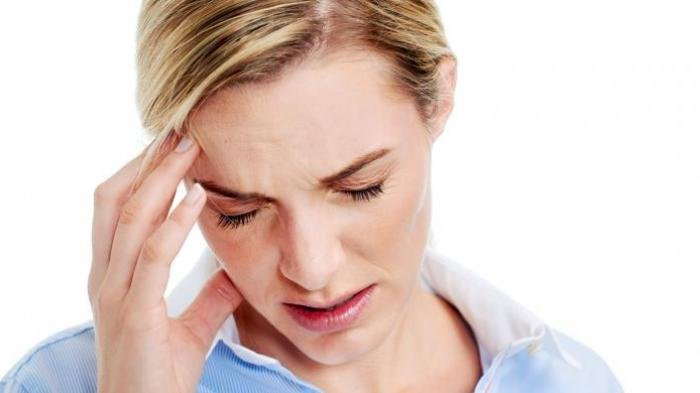 Sakit Kepala Saat Berpuasa? Cari Tahu Penyebab dan Solusinya