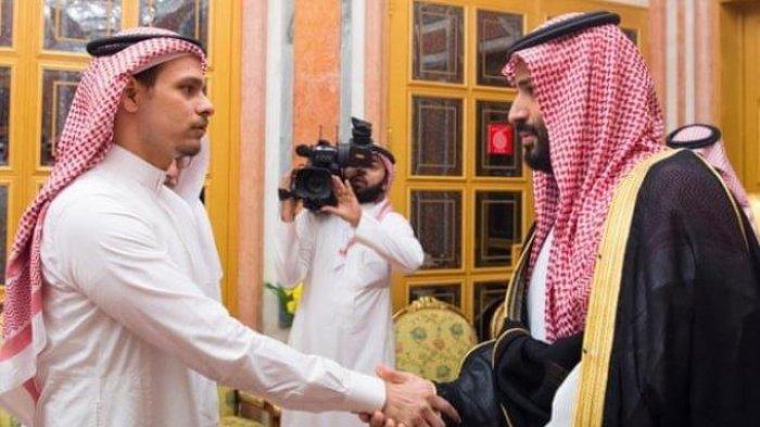 Buntut Kasus Pembunuhan Jamal Khashoggi, Posisi MBS Terancam Sebagai Putra Mahkota