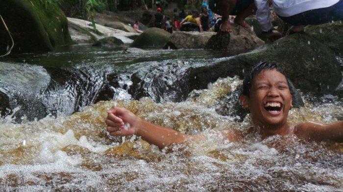 Libur Awal Tahun, Bingung Cari Tempat Wisata di Kota Palangkaraya? Ini Alternatifnya