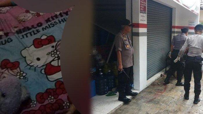 Satu Keluarga yang Tewas di Bekasi Dimakamkan Satu Liang, Polisi Ungkap Dugaan Ini