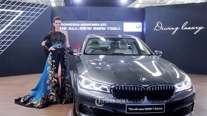 Beli BMW Bebas Bea Balik Nama Dongkrak Penjualan