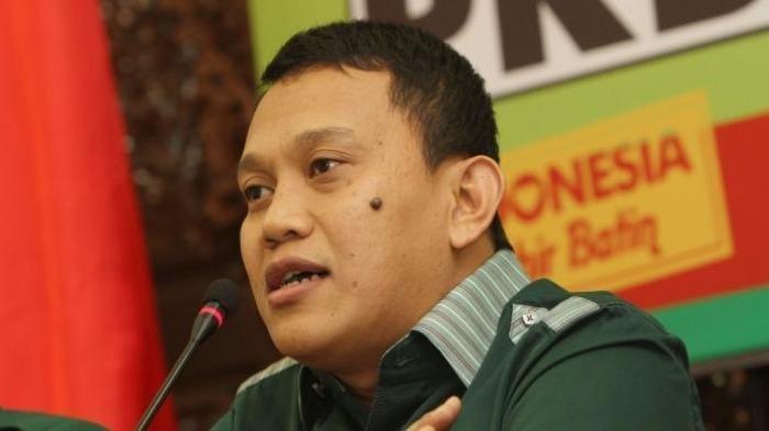 Pasang Iklan Nomor Rekening di Media Cetak, Kubu Jokowi: Itu Bukan Kampanye