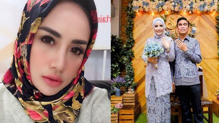 Batal Nikah dengan Idham Masse, Shinta Bachir Pamer Video Tanpa Jilbab
