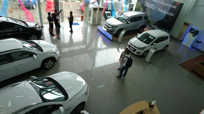 Ini Keuntungan Beli Mobil Baru Dua Bulan Sebelum Lebaran
