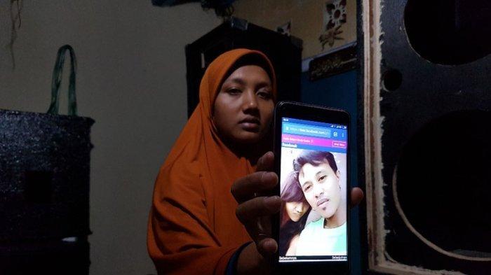 MA Dibakar Hidup-hidup karena Dituduh Curi Ampli Musala, Zubaidah: Suami Saya Guru Ngaji