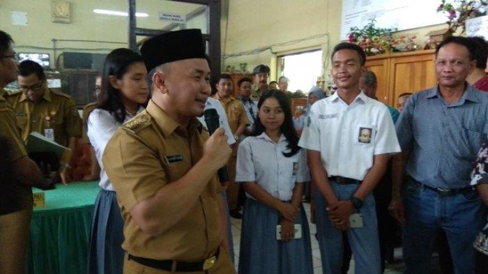 Banyak Izin Tambang di DAS Barito, Begini Langkah Gubernur Kalteng