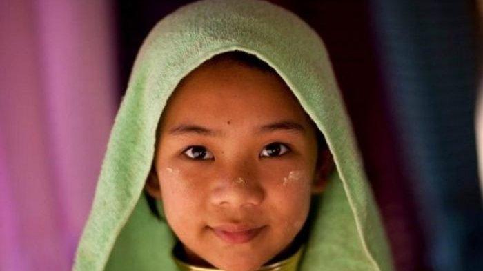 Wanita Cantik Menurut 5 Suku di Dunia, Tidak Perlu Mandi Salah Satunya