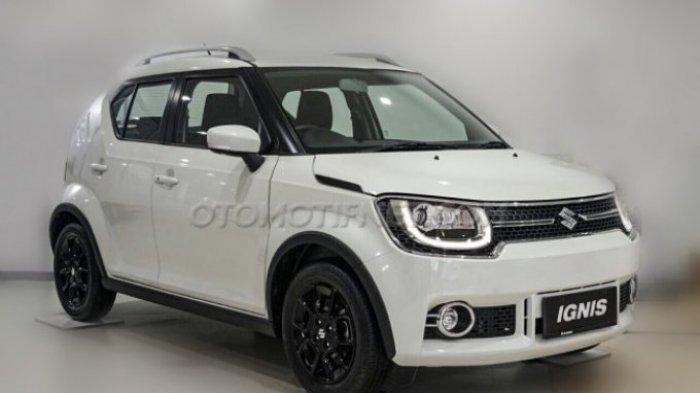 Suzuki Ignis Segera Hadir, Pasar Mobil Murah Bakal Terancam?