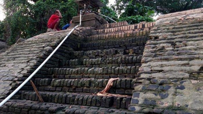 Harta Karun Kerajaan Sriwijaya Bermunculan dari Lahan Karhutla, 1 Meter Bisa Dapatkan Emas