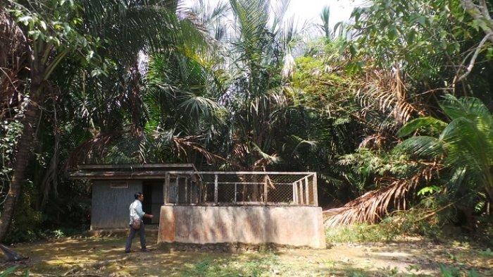 Desa di Kalsel Ini Pernah Disinggahi 7 Bidadari, Begini Kisahnya