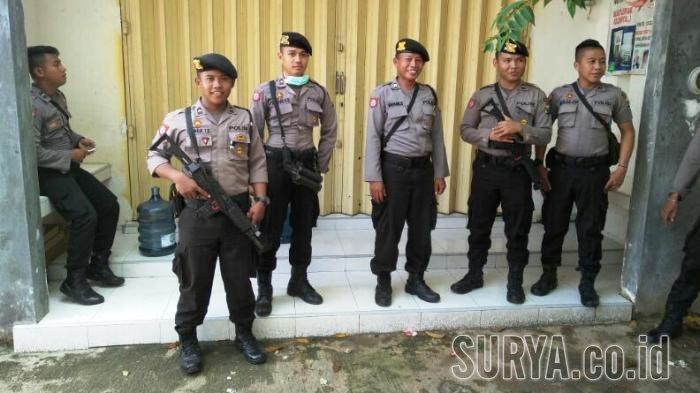 3 Terduga Teroris Kembali Ditangkap, Polisi: Berencana Serang Polsek Minggu Depan