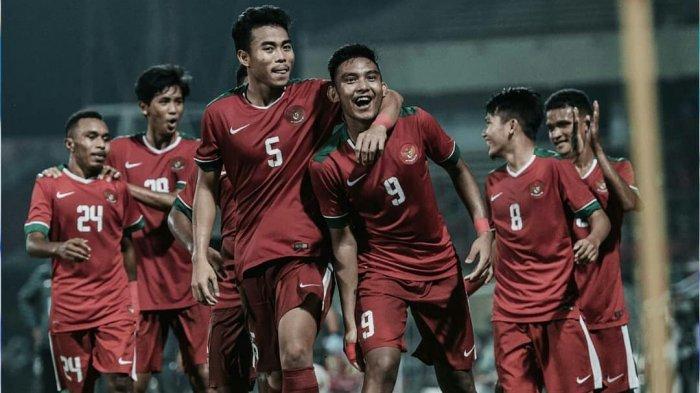 Jelang Laga Piala Asia U-19 2018 Timnas U-19 Indonesia vs Yordania, Live RCTI