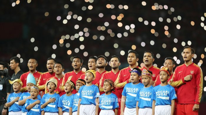 Hasil Lengkap 16 Besar dan Jadwal Perempat Final hingga Final Sepak Bola Asian Games 2018