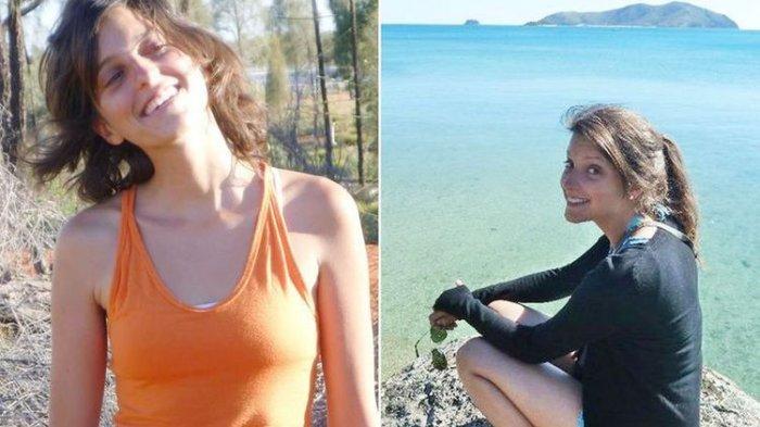 Jasadnya Digerogoti Kadal, Turis Cantik Ini Tewas Mengenaskan di 'Pulau Maut'