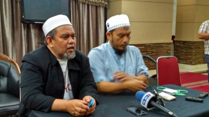 Peserta Tamasya Al Maidah Akan Jadikan Masjid Istiqlal Titik Kumpul