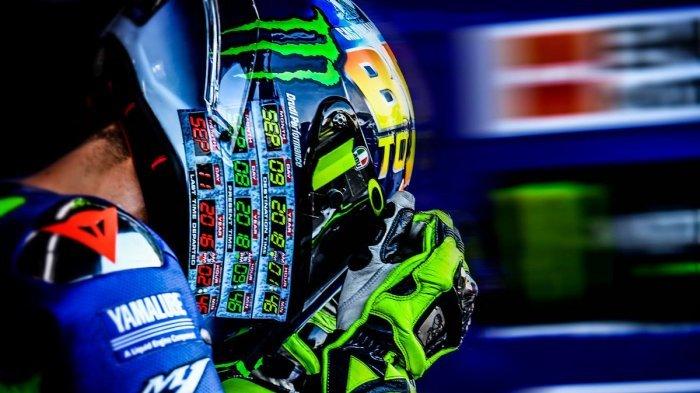 Marquez Incar Rekor Rossi, Ini Jadwal & Klasemen MotoGP Motegi Jepang 2018 Live Trans 7 Jumat