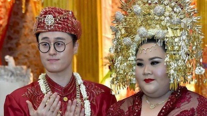 Setahun Setelah Wanita Minang Ini Dinikahi Pria Korea Selatan, Ini Kabar Terbaru Mereka