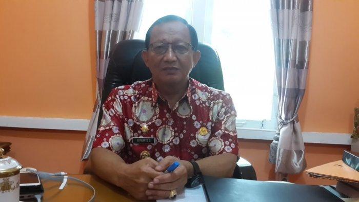 Wakil Bupati Ungkap Dugaan Pungli di Disdukcapil yang Belum Ada Kejelasan