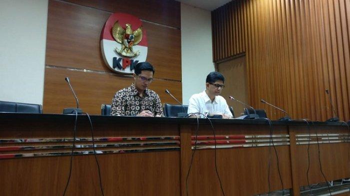 OTT Suap Kasus Impor Gula, KPK Amankan Direktur PT Perkebunan Nusantara III dan Dolar Singapura