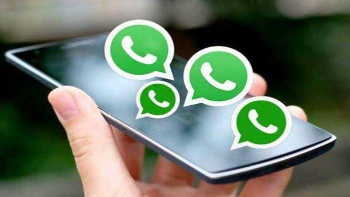 Daftar Smartphone yang Tak Bisa WhatsApp Tahun 2021, Penyebabnya karena Sistem Operasi Jadul