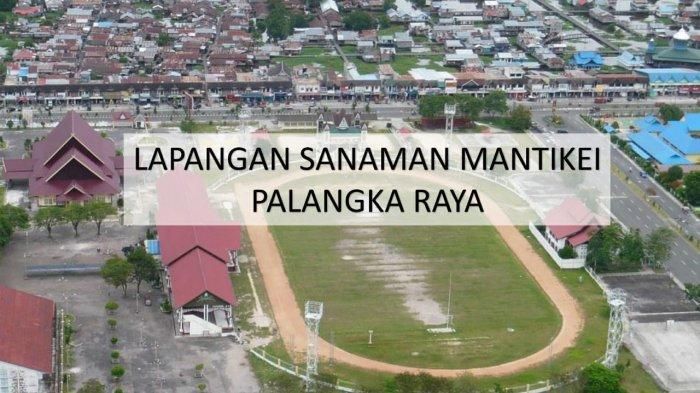 GP Ansor Serukan Aksi Pungut Sampah di Tablik Akbar Habib Umar Bin Hafidz