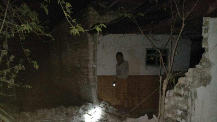 Giliran Gempa 6,3 SR Guncang Situbondo, 3 Korban Ditemukan Meninggal Tertimpa Reruntuhan