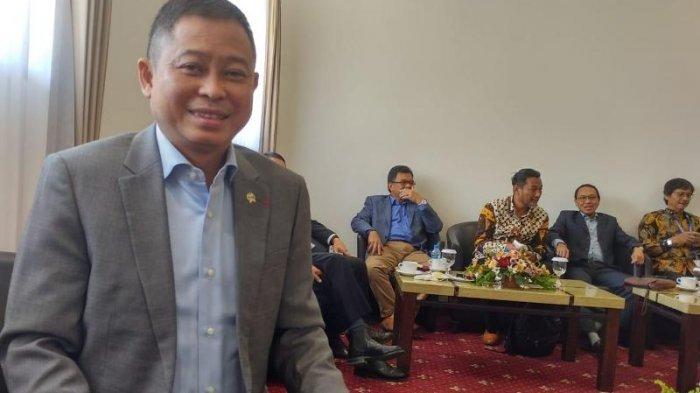 Resmi BBM Pertamax Series Naik, Menteri ESDM: Harganya Bersaing dengan Shell dan Total