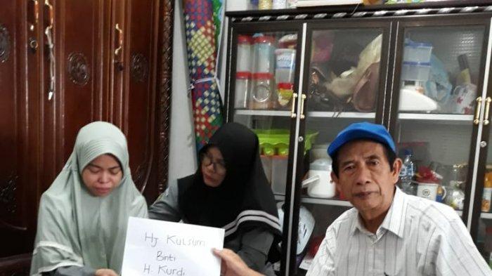 Lagi Satu Jamaah Haji Kalteng Wafat di Madinah, Keloter 8 Persiapan Kembali ke Tanah Air