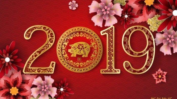 2019 Tahun Babi Tanah: Simak Keberuntungan Masing-masing Shio