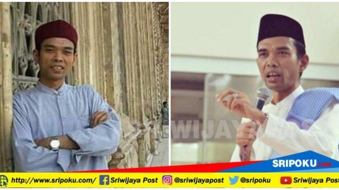 Videonya Dipotong Bikin Ustadz Abdul Somad Marah, Jamaah Malah Tertawa