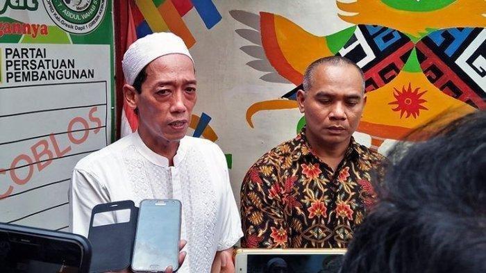 Sepupu Romahurmuziy Ikut Ditangkap KPK, Mau Bahas Haul KH Abdulah Faqih